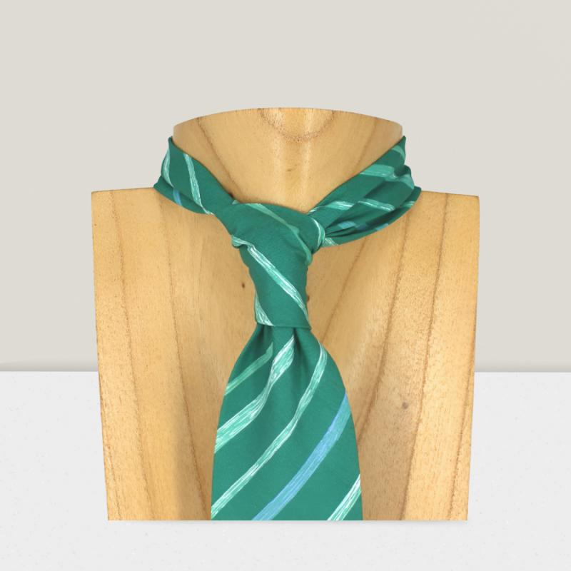 Corbata tapiz barroco front